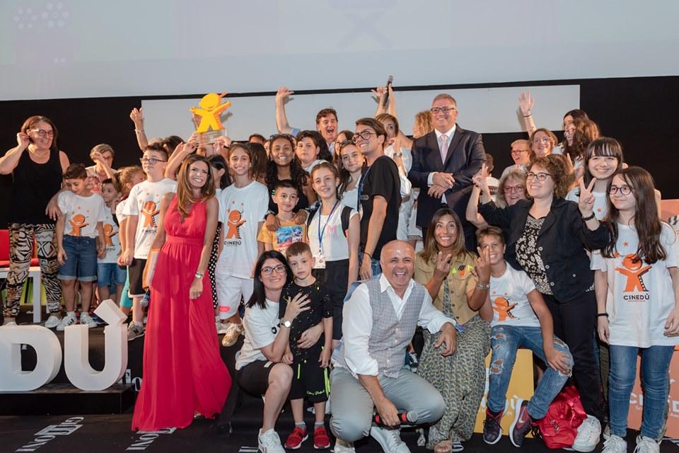 Partnership con la Roma Film Academy